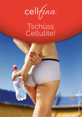 Anti-Cellulite-Behandlung